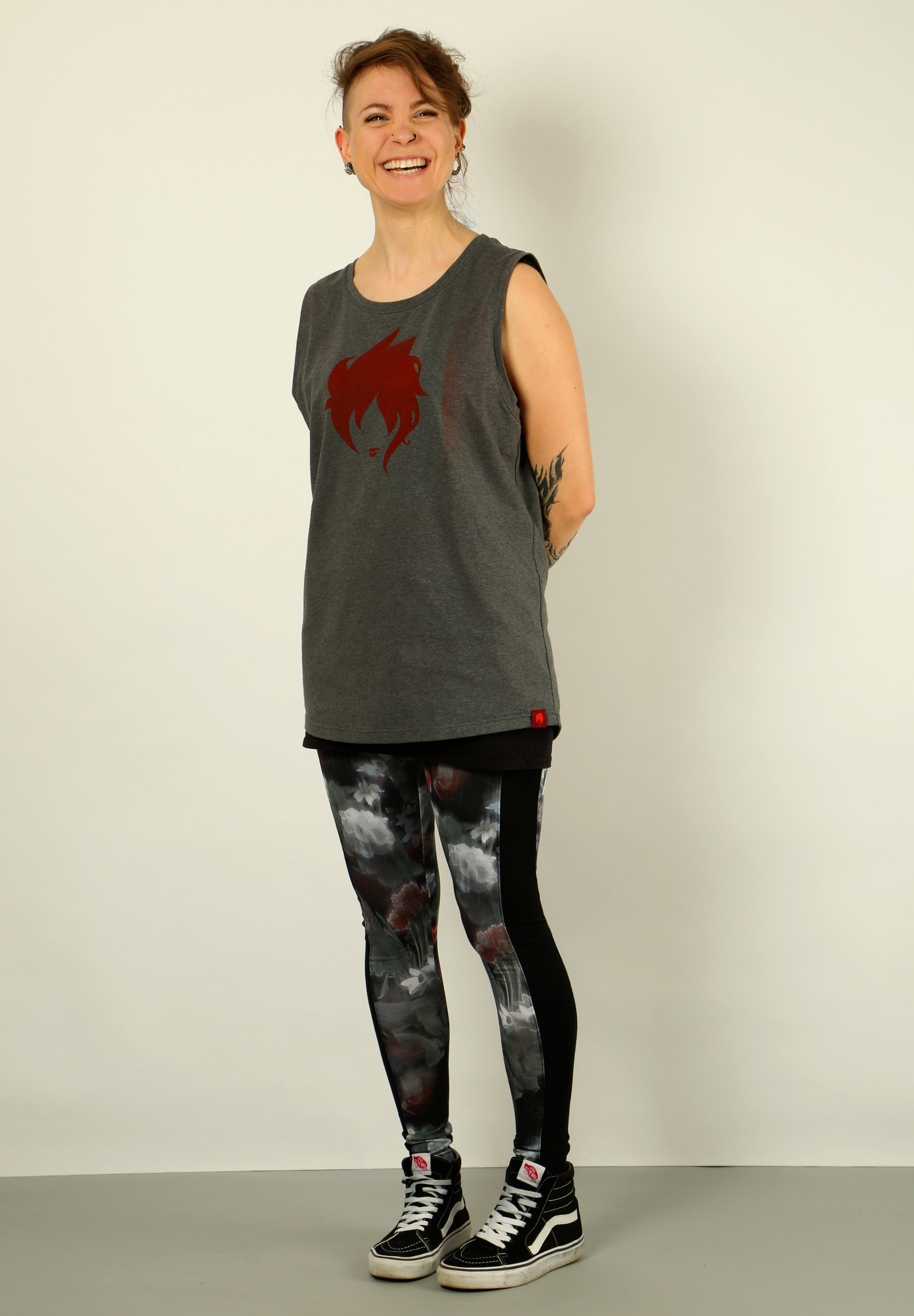Leggins Earl Grey