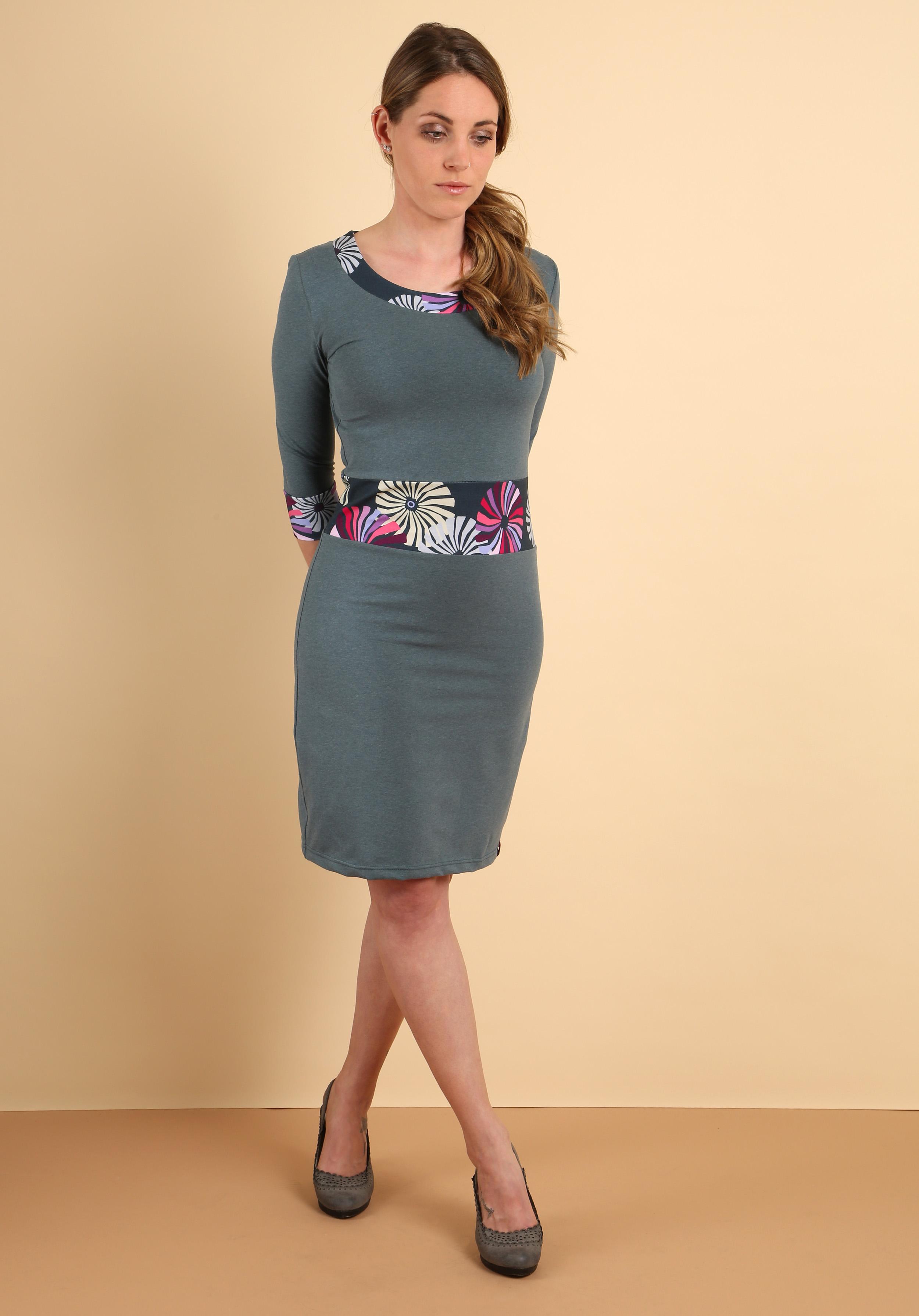 Kleid frische Brise