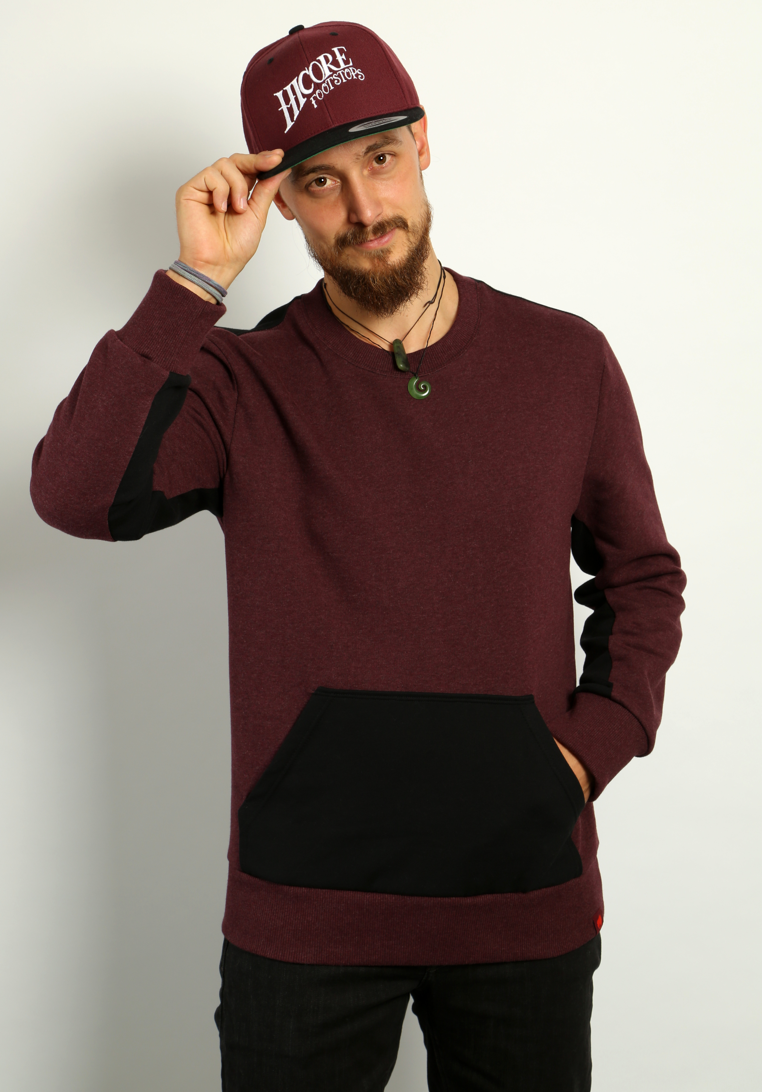 Sweater Kanada
